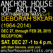 Anchor House of Artists