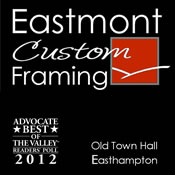 Eastmont Custom Framing