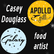 Galaxy and Apollo Grill Restaurants