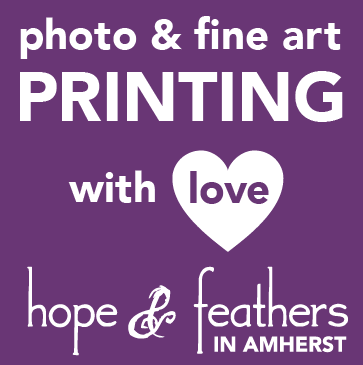 Hope & Feathers Framing and Gallery