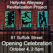 HARP: Holyoke Alleyway Restoration Project