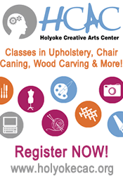 Holyoke Creative Arts Center