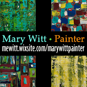 Mary Witt, Painter