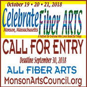 Monson Arts Council - Call for Entries