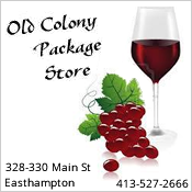 Old Colony Package Store