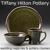 Tiffany Hilton Pottery
