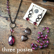 Three Posies
